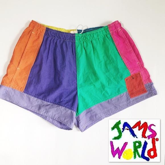 jams swim shorts